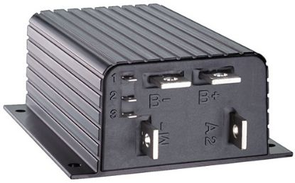Picture of Curtis Speed Controller 36-48 V, 275 Amps